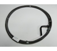 Трос сантехнический Ø 10 мм × 10 м