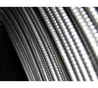 Высокопрочная проволока ВР-2 диаметром 3 мм